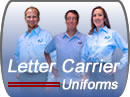 Postal Letter Carrier Uniforms