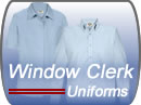 Postal Window Clerk Uniforms