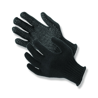 Grip Dot Gloves - Large