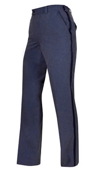 ladies lightweight postal letter carrier uniform slacks