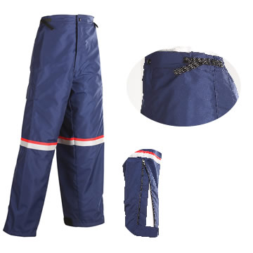 Waterproof and Breathable Pants
