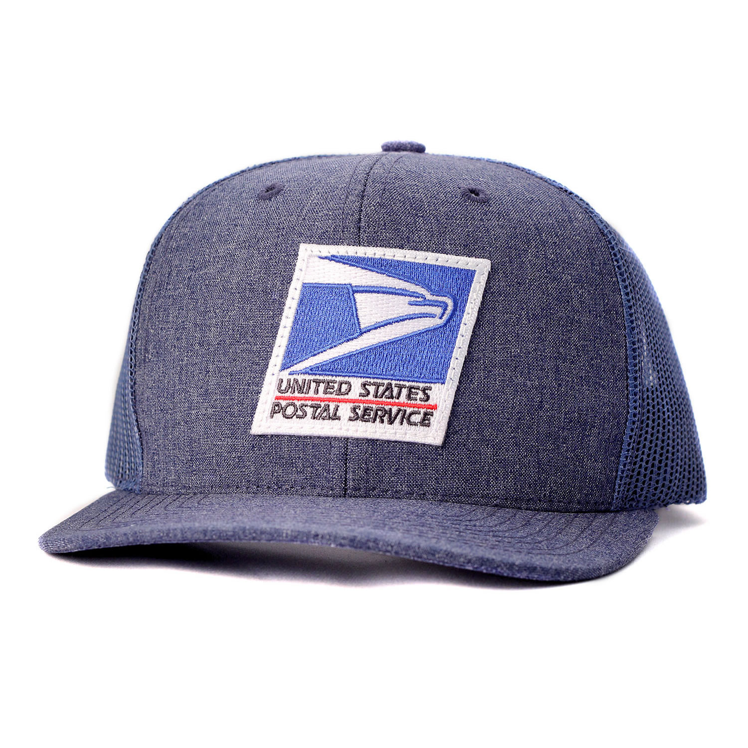 postal letter carrier uniform summer baseball cap