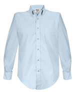 Men's Retail Clerk Long Sleeve Shirt