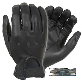 Premium Leather Driving Glove