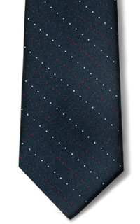 Men's Regulation Letter Carrier Tie